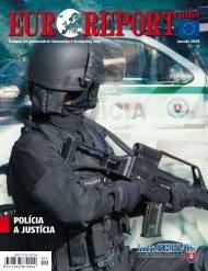 POLÍCia a justÍCia - EUROREPORT plus