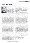 Taufen - Evangelische Kirchengemeinde Verl - Page 3