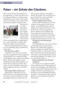 Taufen - Evangelische Kirchengemeinde Verl - Page 6