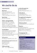 Besondere Tage im Herbst - Evangelische Kirchengemeinde Verl - Page 2