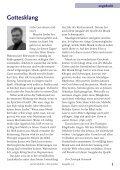 Besondere Tage im Herbst - Evangelische Kirchengemeinde Verl - Page 3