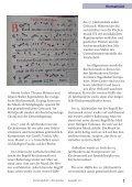 Besondere Tage im Herbst - Evangelische Kirchengemeinde Verl - Page 5