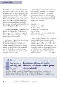 Besondere Tage im Herbst - Evangelische Kirchengemeinde Verl - Page 6