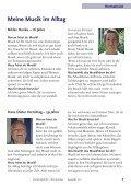 Besondere Tage im Herbst - Evangelische Kirchengemeinde Verl - Page 7