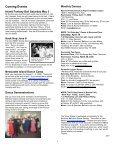 The President's Corner - Nanaimo Ballroom Dance Society - Page 4
