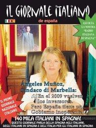 Marbella - Marbella - Marbella - Marbella ... - Il Giornale Italiano