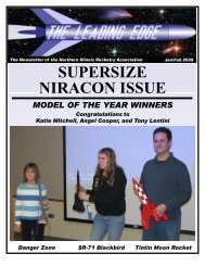 January/February Issue - NIRA