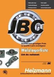 catalogue à télécharger PDF 1.8 MB - Heizmann AG