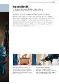 Elszívók, ragasztópisztolyok, hőlégfúvók - Bosch - Page 2