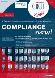 compliance - Secretary ACADEMY