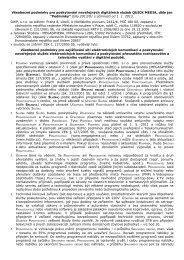PDF Všeobecné Obchodní Podmínky - MEGASPHERA-* Pardubice