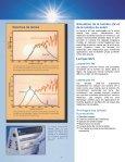 Enceinte de vieillissement accéléré QUV - Labomat - Page 4