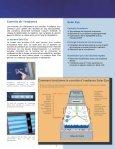 Enceinte de vieillissement accéléré QUV - Labomat - Page 5