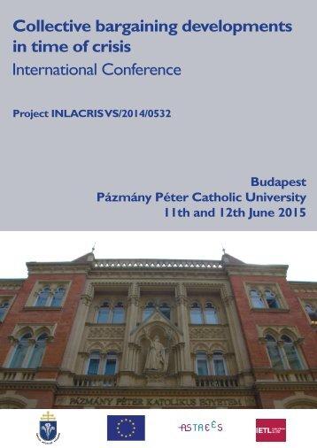 program Budapest 11-12 June 2015-1