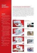 Seamsonic 8310/8312 - Page 2