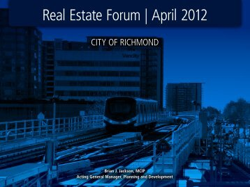 Real Estate Forum | April 2012 - Real Estate Forums