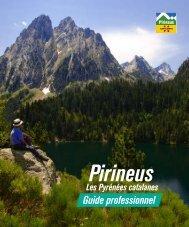 Pirineus - Agència Catalana de Turisme