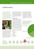 fair flowers - Christliche Initiative Romero - Seite 4