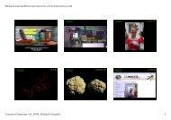 (Microsoft PowerPoint - gatarski_lara20_2009-11 ... - Richard Gatarski