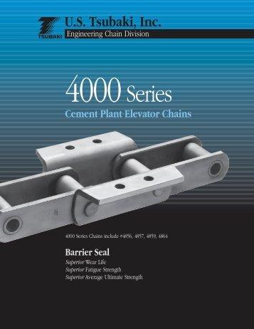 S4000 series 2.26 - U.S. Tsubaki