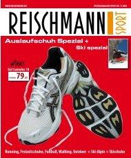 Auslaufschuh Spezial + - Mode · Sport · Ravensburg