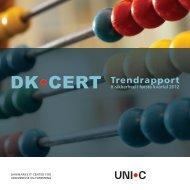 Hent DKCERT's Trendrapport fra første kvartal 2012 (pdf-format)