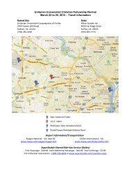 Driving Directions – Dulles Airport to Hilton Garden Inn, Fairfax