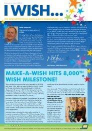 Make-A-Wish Foundation UK