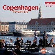 Urban Neighbourhoods - designed for living - Copenhagen Tourist