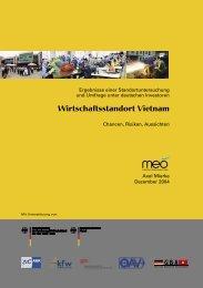 Download Brochure - Investieren in Vietnam