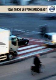 volvo trucks und verkehrssicherheit - Haas Nutzfahrzeuge
