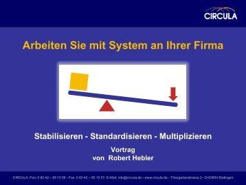 Ausgangssituation - Wirtschaftsförderung Wetterau GmbH
