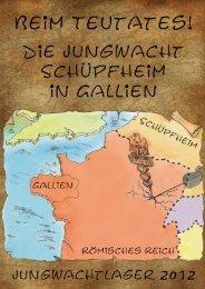 23 - Jungwacht Schüpfheim