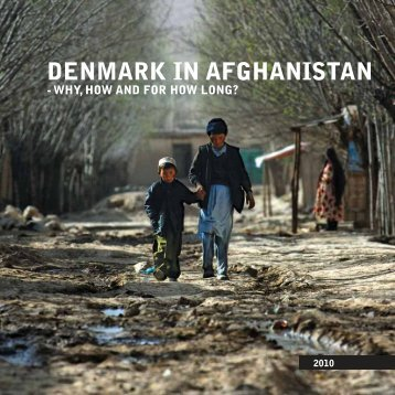 DENMARK IN AFGHANISTAN