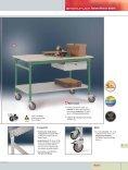 Beistelltisch BASIS - w2-lagertechnik.de - Seite 5
