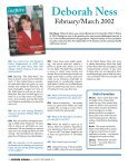 Our Mission - Inspired Woman Magazine - Page 6