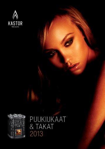 Kastor Tuote-esite 2013 - Netrauta.fi