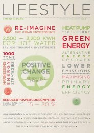 GREEN ENERGY - Gorenje