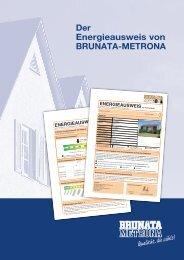 Energieausweis (98249) - BRUNATA Hürth