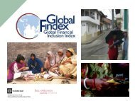 Global Financial Inclusion Index.pdf - Youth Economic Opportunities
