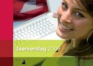 Jaarverslag 2008 - Zuyd