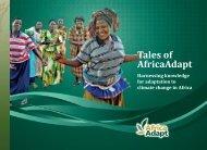Tales of AfricaAdapt