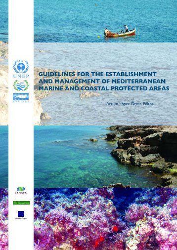 Guidelines for the Establishment and Management of Mediterranean