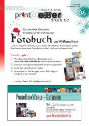 PHOTOBOOKWORLD -GUTSCHEIN