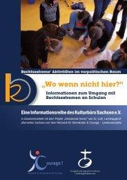 Download Handreichung - Netzwerk für Demokratie und Courage