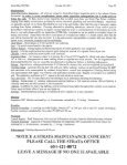 STRATA PLAN NW 962 - COUNCIL MINUTES - Coronet Realty Ltd. - Page 2