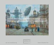 Kunstkalender 2013 Sonderedition · Zeit der Veränderung