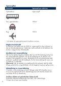 Broschyr om sjukresor - Landstinget Dalarna - Page 6