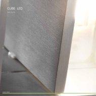 CUBE LED - SM Lys
