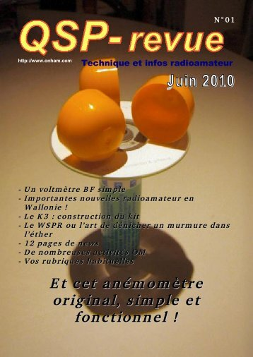 Juin 2010 - Retour ACCUEIL